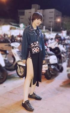 時尚穿搭:安妮 2019-05-24的搭配
