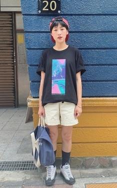 時尚穿搭:STREET WEAR
