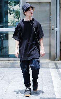時尚穿搭:穿搭主題:布萊克(Black)史戴爾(Style)