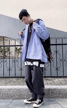 時尚穿搭:9/28 OOTD