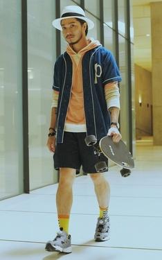 時尚穿搭:20191001