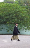 時尚穿搭:Engineered Garments 一週穿搭