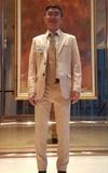 時尚穿搭:出席商務會議穿搭