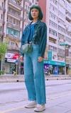 時尚穿搭:安妮 2020-03-31的搭配