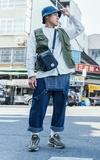 時尚穿搭:Daily outfit