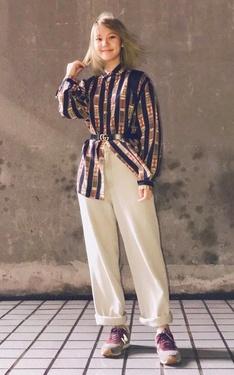 時尚穿搭:安妮 2020-05-29的搭配