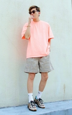 時尚穿搭:Pb Wu 2020-06-10的搭配