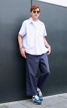 時尚穿搭:Pb Wu 2020-08-12的搭配