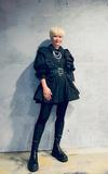 MINJUKIM 黑色洋裝的時尚穿搭