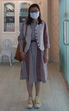 時尚穿搭:Ame* 2021-04-04的搭配