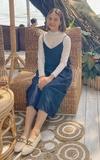 時尚穿搭:安妮 2021-04-07的搭配