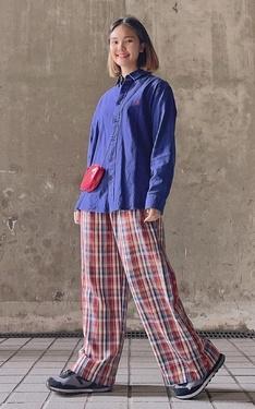 時尚穿搭:安妮 2021-04-15的搭配