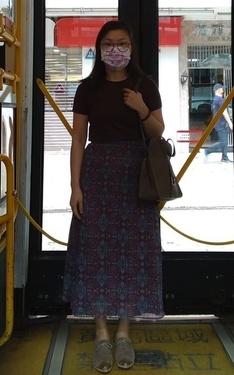 時尚穿搭:Ame* 2021-09-23的搭配