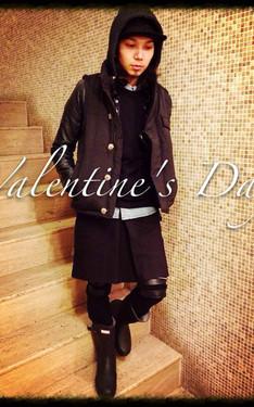 時尚穿搭:Vampires00 2014-02-15的搭配