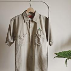 REDKAP 的 工作襯衫