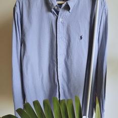 RALPH LAUREN 的 襯衫
