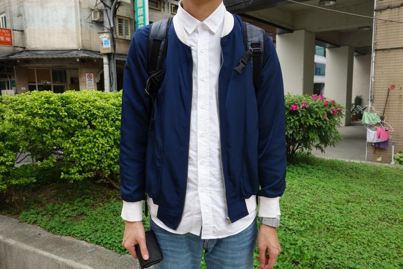 PLAIN-ME 的 夾克
