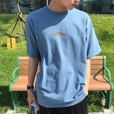 COVERNAT 的 短袖T恤