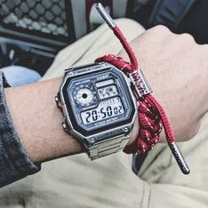 CASIO 的 手錶