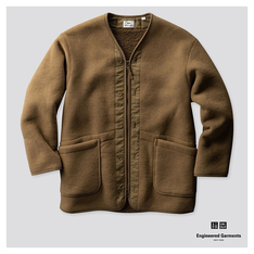 ENGINEERED GARMENTS 的 開襟外套