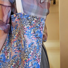 LURE露兒 的 雙面托特袋