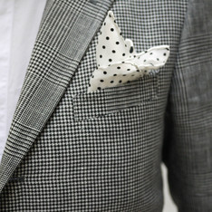 RAGTAG 的 POCKET SQUARE