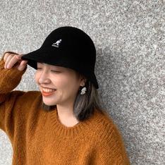 KANGOL 的 KANGOL鐘型帽