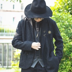 THISISNEVERTHAT 的 MOUNTAIN HAT