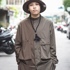 THEHWDOGANDCO 的 MOUNTAIN HAT