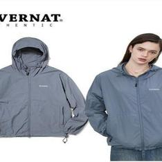 COVERNAT 的 [COVERNAT] 20SS PACKABLE WINDBREAKER