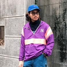 MLB 的 運動套頭衫