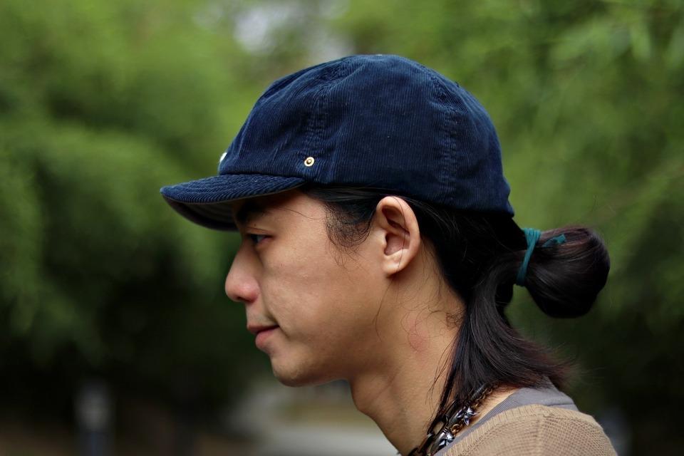 EBBETS FIELD FLANNELS 的 棒球帽