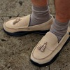 GRAVIS 的 樂福鞋