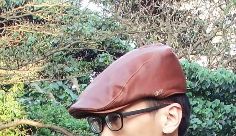 BAILEY 的 皮帽