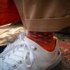 UNIQLO 的 鞋襪
