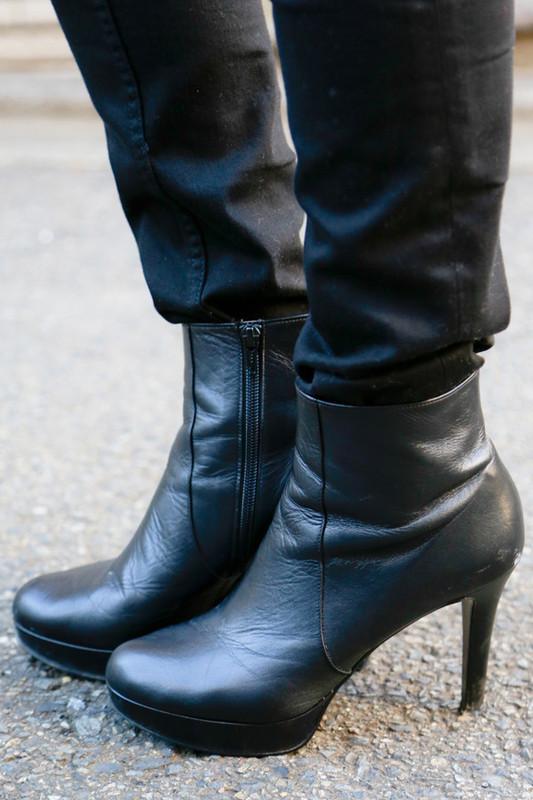 DIANA 的 短鞋