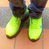 NIKE 的 運動鞋