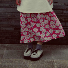 媽媽的  的 DRESS