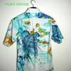 FAUN'S VINTAGE 的 夏威夷衫