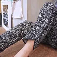 FOREVER 21 的 SOFT TROUSERS