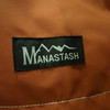 MANASTASH 的 機能外套