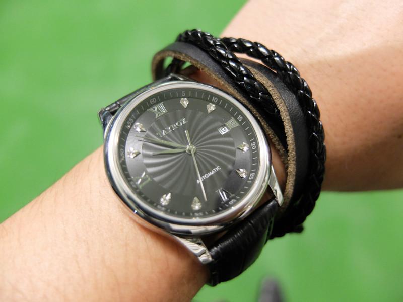 TAYROX 的 手錶