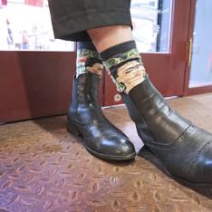 MARLBORO CLASSICS 的 雀爾希靴