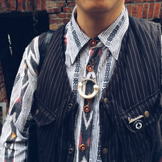 DWARFCLOWN AND OS ACCESSORIES 的 NECKLACE