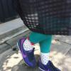 無品牌 的 鞋襪