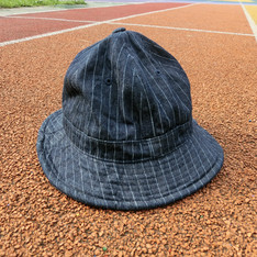 CHUCHUSHOP 的 牛仔漁夫帽