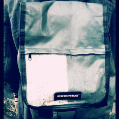 FREITAG F33 的 BACKPACK
