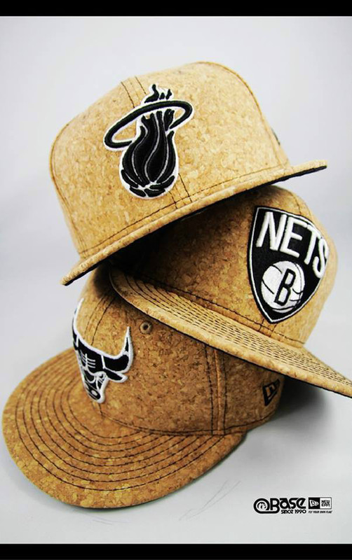 NEW ERA 的 NEW ERA NBA 59FIFTY SERIES 軟木塞