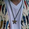 無品牌 的 星星項鍊