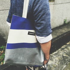 FREITAG 的 SHOULDER BAG